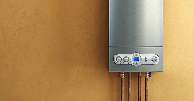 oahu tankless water heater repair & installation service maui