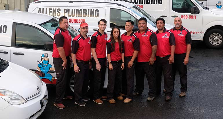 A Range Of Quality Plumbing Solutions
